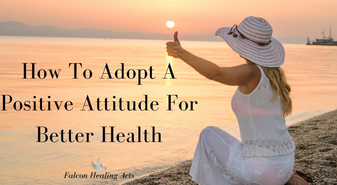 positive attitude for health