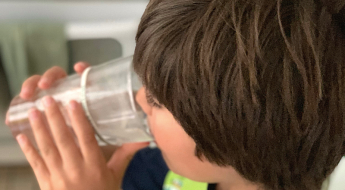 how to get your child to drink more water