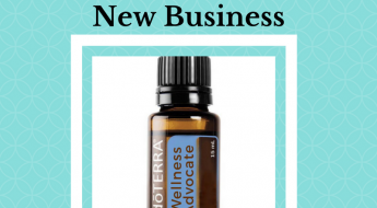 why I chose doTERRA