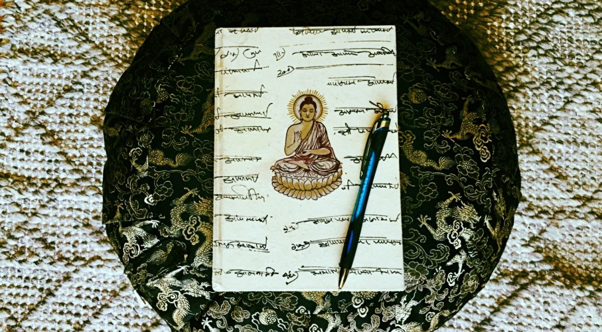 Benefit from journaling