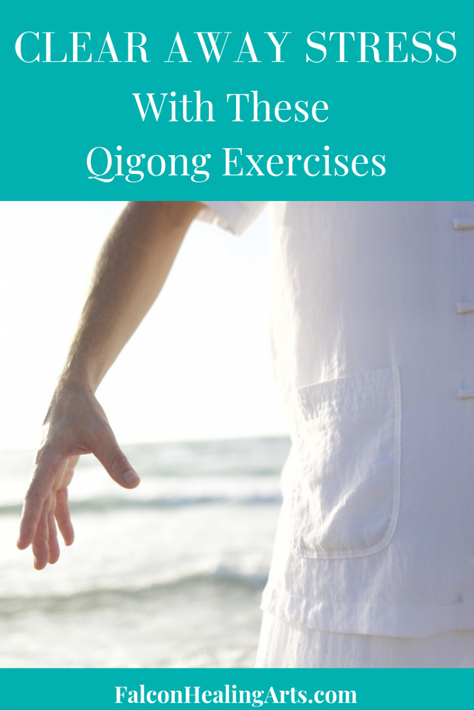 qigong exercises for stress