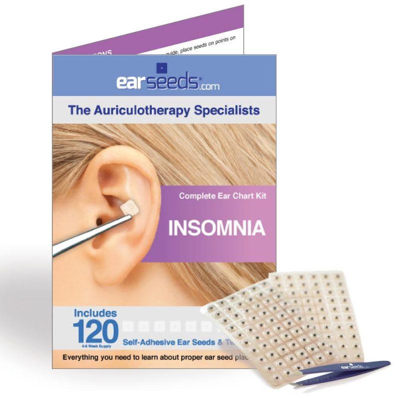 Insomnia Earseeds kit