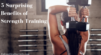 benefits of strength training for women