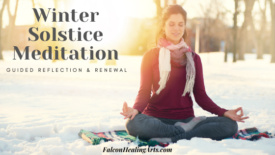 winter solstice guided meditation