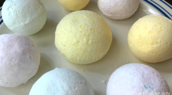 Make Bath Bombs at home