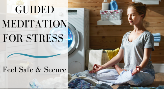Guided Meditation for Stress Relief