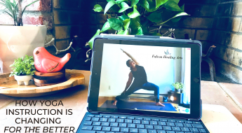 how yoga instruction is changing for the better