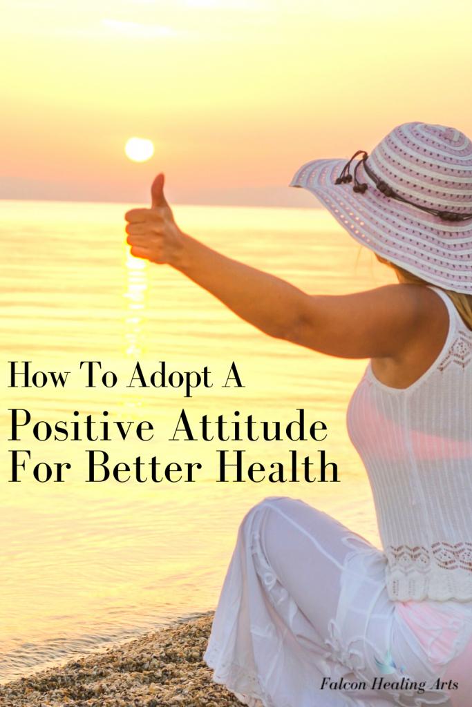 health and positivity