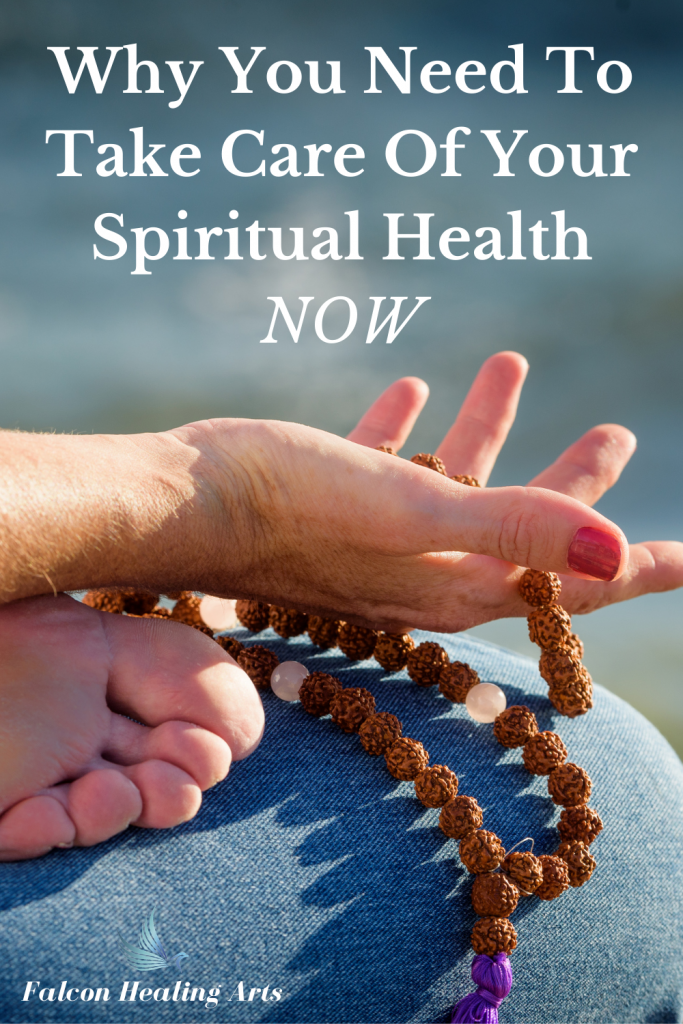 importance of spiritual health