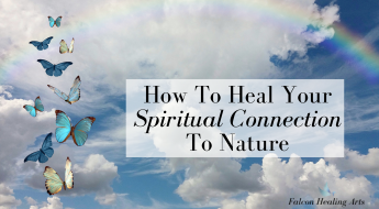 Spiritual Connection To Nature